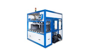 Mosca launches specialist machine for corrugated cardboard industry