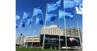 Smurfit Kappa in top 1 percent of Ecovadis worldwide sustainability ratings
