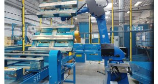 CHEP invests more than 2M GBP in state of the art automation