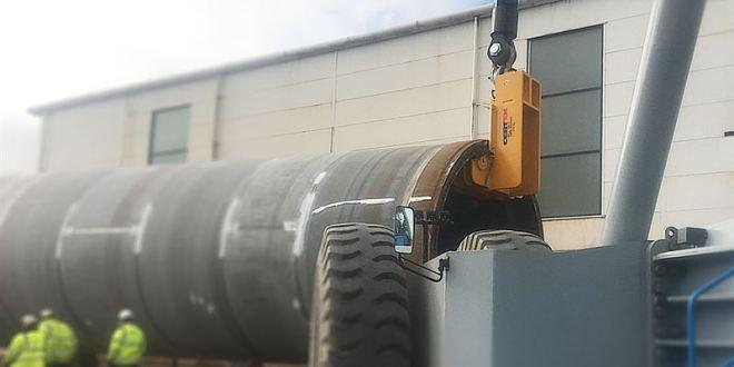 Certex Turbine Solution Boost Handling Safety