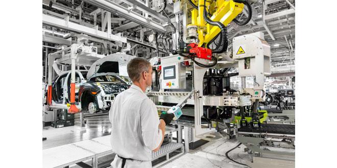 Daifuku helps Honda increase output at its Swindon plant by 30 percent