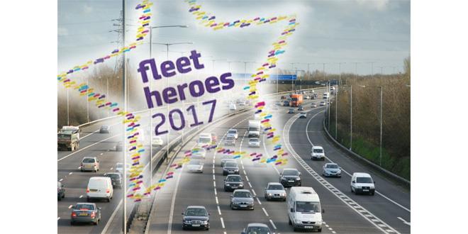 Maxoptra Makes 2017 Fleet Hero Award Shortlist for Innovation