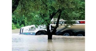 Terex Trucks supports Hurricane Harvey relief mission in Texas
