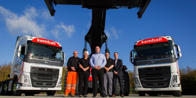 James Kemball Launches Multi Million Pound