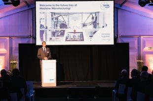 Lenze celebrates being a driving force in industry for 70 years