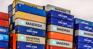 Maersk and CMA CGM adopt new BoxTech features