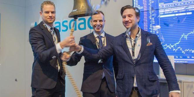 FlexQube receives an order worth 2 Million SEK from Siemens in California
