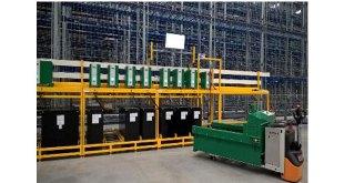 Hoppecke wins major warehouse motive power contract