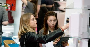 THE FUTURE OF PACKAGING PRINTING LABELLING AND CONVERTING SHOWCASED AT LABEL&PRINT 2018