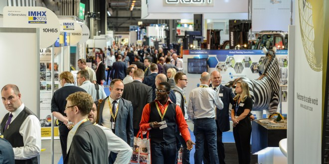 Confident businesses investing in IMHX 2019