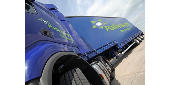 PALLETWAYS BIRMINGHAM CELEBRATES TWO MILLION PALLETS INPUT