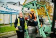Palletways apprenticeship scheme hits half a decade