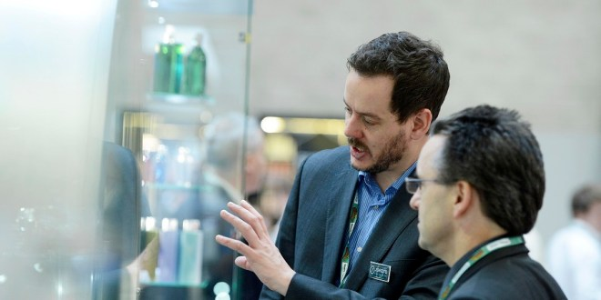 Sustainability Takes Centre Stage at Packaging Innovations 2018