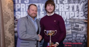 TEREX TRUCKS REVEALS WINNER OF APPRENTICE OF THE YEAR AWARD