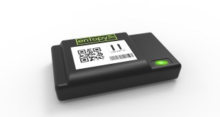 Entopy launches game changer for supply chain visibility and control