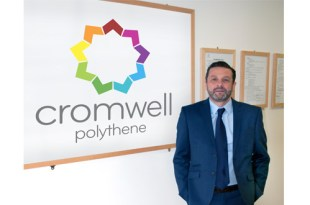 New appointment as Cromwell Polythene continues to grow business