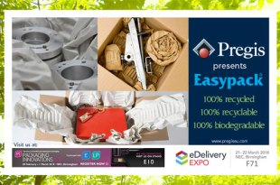 Pregis to launch innovative green packaging solutions at NEC shows this spring