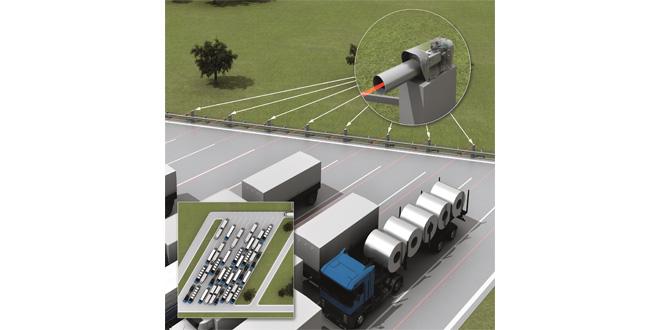 SICK Long Range Distance Sensors Deliver High Performance Laser Measurement