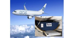 Telair Receives Certification For Its New Flexible Loading System
