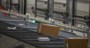 BEUMER Group sorter transforms Freightways parcel sortation in first six months of operation