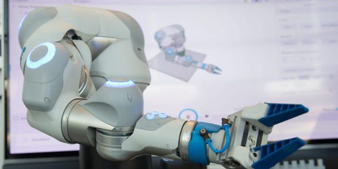 CeMAT 2018 Future technologies in intralogistics