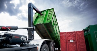 Hiab to Launch MULTILIFT Hooklifts to the Key US Market at the Work Truck Show