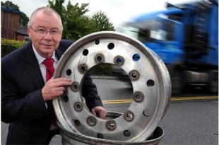 MWHEELS TO MEET DEPARTMENT FOR TRANSPORT AND DVSA TO DISCUSS EU ROADWORTHINESS DIRECTIVE