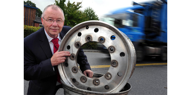MWheels to meet DFT and DVSA to discuss EU Roadworthiness Directive