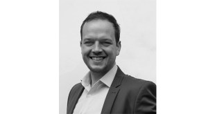 Redefining supply chain visibility by Toby Mills CEO of Entopy