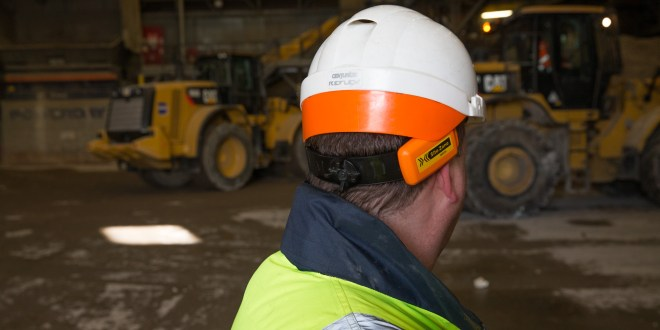 SiteZone Safety and Transmon Engineering collaborate to create the Slow and stop system