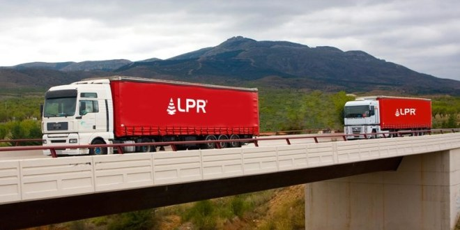 Streamlined approach elevates LPR service