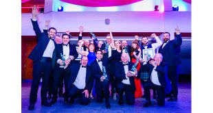 An award for the FLTA Awards
