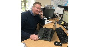 Britannia Materials Handling appoints new service manager