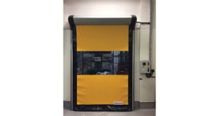 European pharmaceuticals manufacturer relies on Stertil Cleanroom Doors