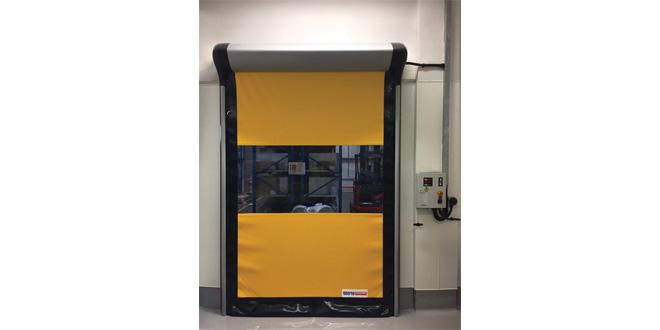 European pharmaceuticals manufacturer relies on Stertil Cleanroom Doors