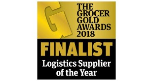 LPR announced as finalists in the Grocer Gold Awards 2018