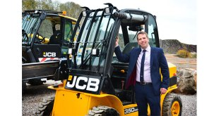 What waste customers want by David Banks JCB