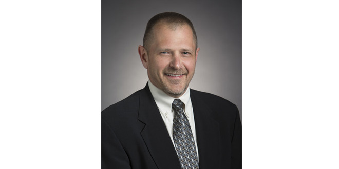 Caterpillar Announces New Industrial Power Systems Vice President