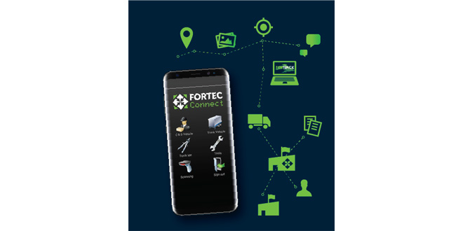 FORTEC INVESTMENT IN TECHNOLOGY DRIVES BUSINESS FORWARD