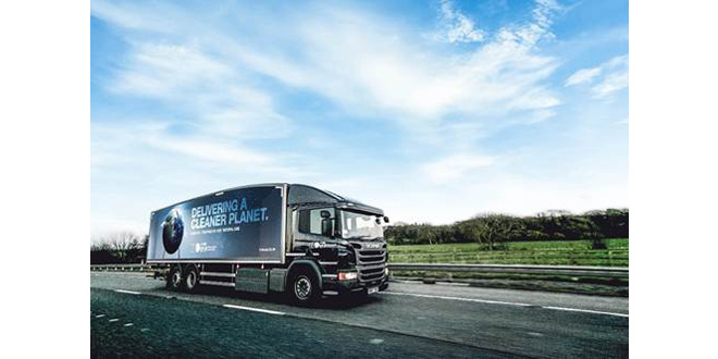 Howard Tenens Shortlisted for Two Motor Transport Awards
