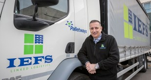IEFS CELEBRATES SUCCESSFUL YEAR SINCE KETRA ACQUISITION