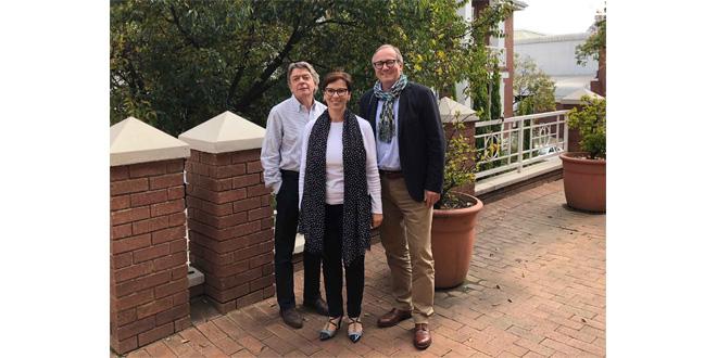 Kerry Logistics and SAS in Johannesburg 1