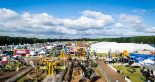 PLANTWORX and RAILWORX speed ahead Show collaboration announced