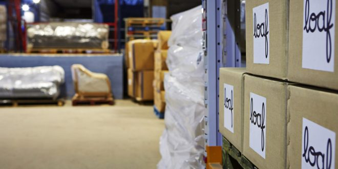 Wincanton awarded contract extension by Loaf for eFulfilment services