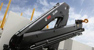 Hiab to supply 26 cranes to Australian Rock Logistics