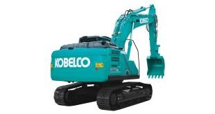 Kobelco launches super narrow SK210SNLC 10 for the Alpine region
