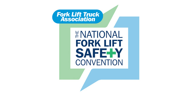 FLTA reveals theme of 15th annual National Forklift Safety Convention