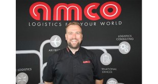 AMCO SERVICES INTERNATIONAL ANNOUNCETHE APPOINTMENT OF SEAN TRAINOR ASBUSINESS DEVELOPMENT DIRECTO