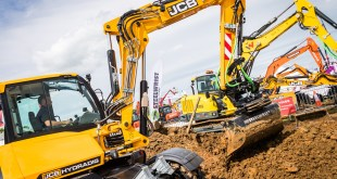 Attachments came top of the list of must sees at Plantworx 2019