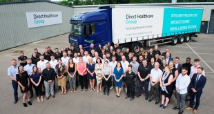 HEALTHY CONTRACT WIN FOR PALLETWAYS CARDIFF SEES DIRECT RETURN
